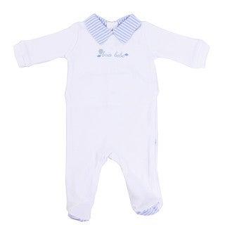 Briobebe Boy's Cotton Jumpsuit