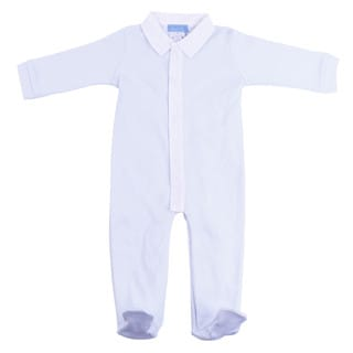 Briobebe Boys' Blue Jumpsuit
