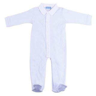 Briobebe Boys' Blue Jumpsuit