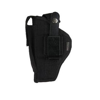 Bulldog Cases Belt Holster, Ambidextrous Fits SubCompact Autos 2-3""