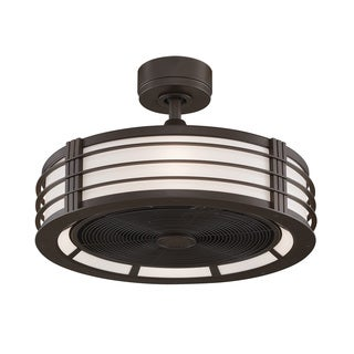 Fanimation Beckwith 12.5-inch 4-light Ceiling Fan