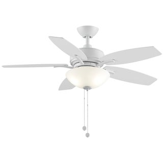 Aire Deluxe - 44 inch Ceiling Fan with Light Kit