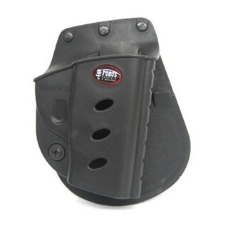 Fobus E2 Evolution Paddle Holster Sig 239 40/357Calibers
