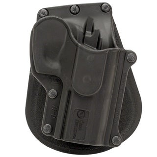 Fobus Paddle Holster #75D Right Hand