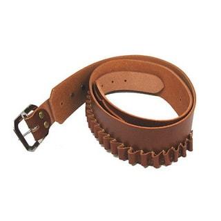 Hunter Company Adjustable Cartridge Belt Tan, .45 Caliber