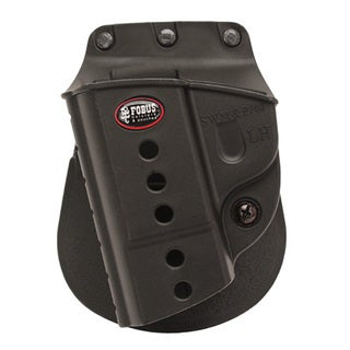Fobus E2 Evolution Paddle Holster S&W M&P, LH