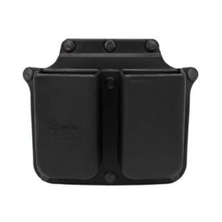 Fobus Double Mag Pouch H&K/S&W99 .45, Belt Holster