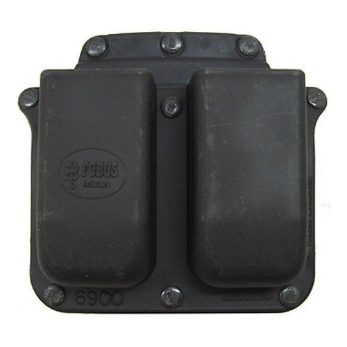 Fobus Double Mag Pouch S&W M&P 9mm/.40, Belt