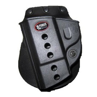 Fobus Roto Paddle Holster Left Hand, S&W M&P 9/.40/.45