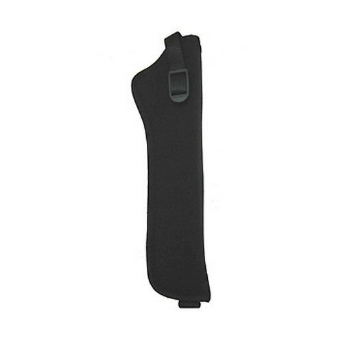 Uncle Mikes Sidekick Hip Holster Cordura Nylon Black Size 11, Right Hand