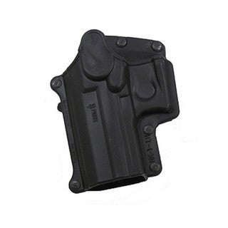 Fobus Belt Holster Left Hand, H&K Compact/USP
