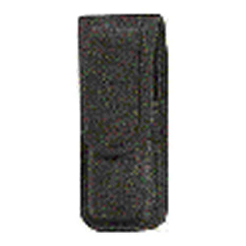 Bianchi 7303V AccuMold Single Magazine/Knife Pouch, Velcro Size 0