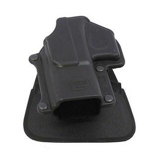 Fobus Roto Paddle Holster Left Hand Glock 17/22/34