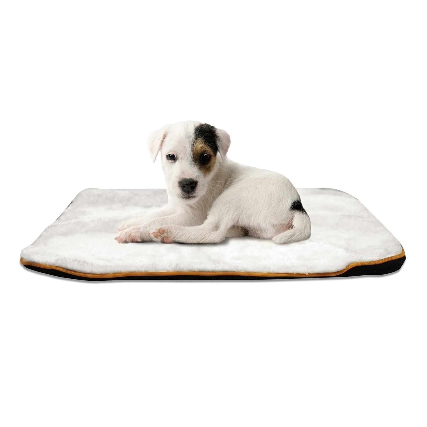 Fluffy Paws Indoor Pet Bed Warmer Electric Heated Pad