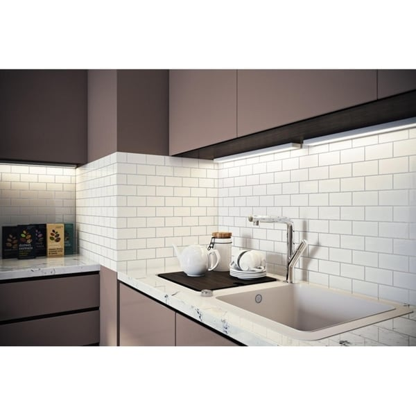 Giorbello White Porcelain 2x4 Inch Subway Tiles 16 5 Sq Ft