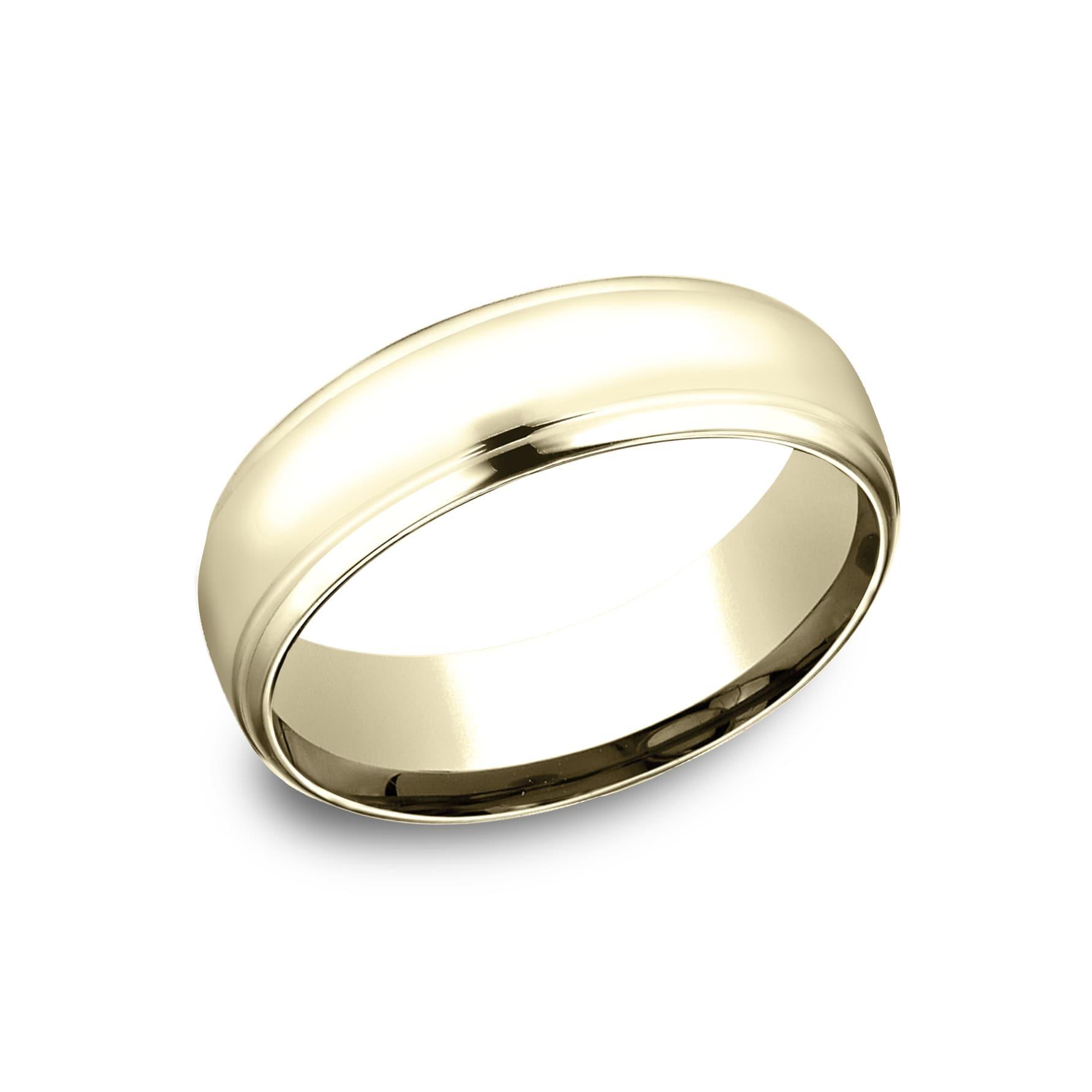 High Polish Real 14K White Gold 4mm Greek Key Huggies Snap Closure Hoop Earrings