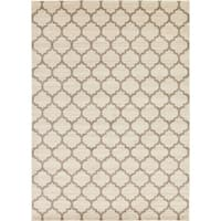 Unique Loom Philadelphia Trellis Area Rug - 10' x 14'