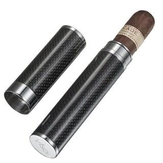 Visol Grayson Carbon Fiber Cigar Tube