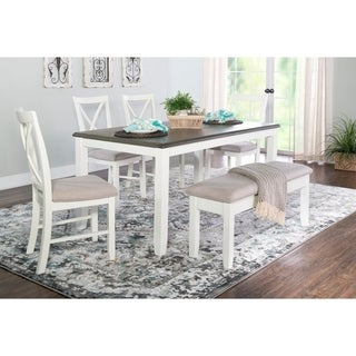 Jane 6-piece Dining Set