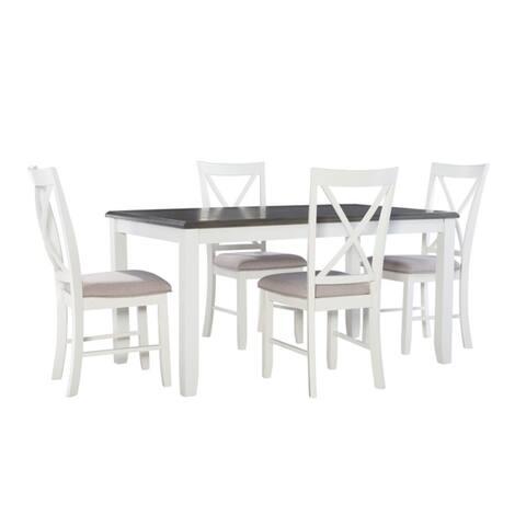 Jane 5-piece Dining Set