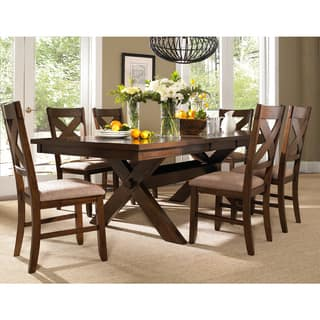 Buy Size 9-Piece Sets Kitchen & Dining Room Sets Online at Overstock ...
