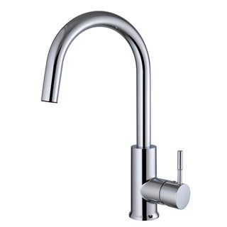 Attractive Century Home Living Lever Single Handle Kitchen Faucet (As Is Item)