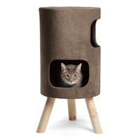 Wood Cat Furniture