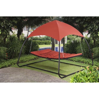 Sunjoy Pyramid Day Bed