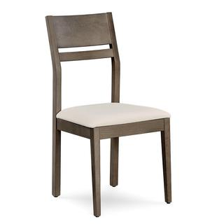 Sydney Grey Dining Chair (2 pack)