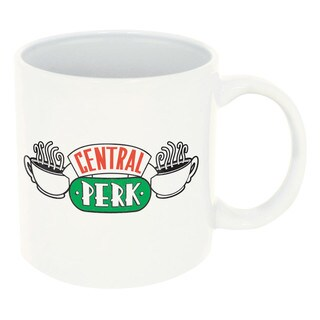 Central Perk Friends 11 oz Coffee Mug