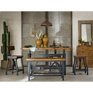 Metal Kitchen Amp Dining Room Tables For Less Overstock Com