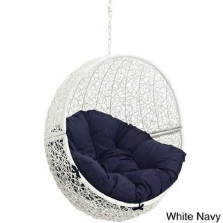Cloak Outdoor Patio Swing Chair