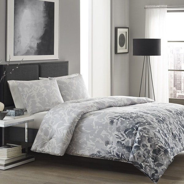 City Scene Lorelei Comforter Set