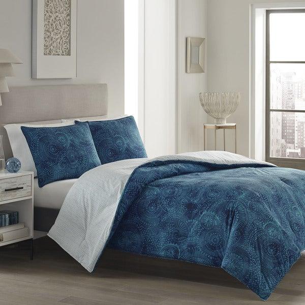City Scene Alana Comforter Set