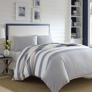 Nautica Fairwater Duvet Cover Set