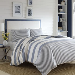 Nautica Fairwater Duvet Cover Set (2 options available)