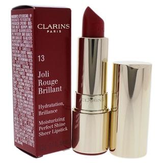 Clarins Joli Rouge Brillant Lipstick 13 Cherry