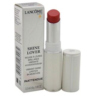 Lancome Shine Lover Vibrant Shine Lipstick 354 Inattendue