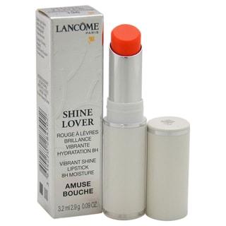 Lancome Shine Lover Vibrant Shine Lipstick 136 Amuse Bouche