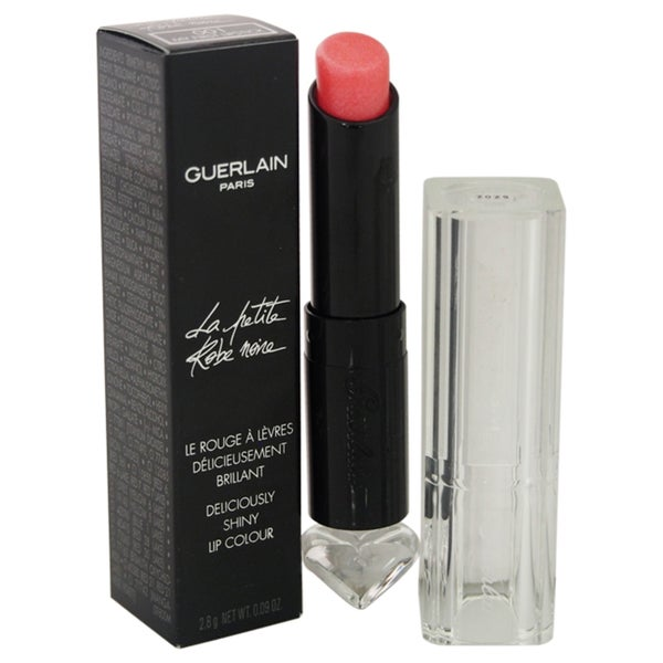 Shop Guerlain La Petite Robe Noire Deliciously Shiny Lip -5420