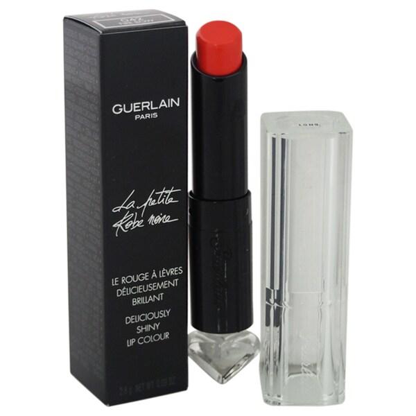 Shop Guerlain La Petite Robe Noire Deliciously Shiny Lip -6699