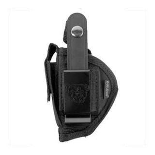Bulldog Cases Belt Holster, Ambidextrous MiniAuto