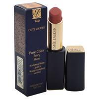 Estee Lauder Pure Color Envy Shine Sculpting Shine Lipstick 140 Fairest