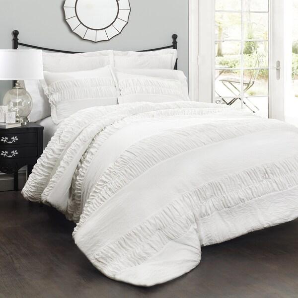 Lush Decor Harmony 5 Piece Comforter Set