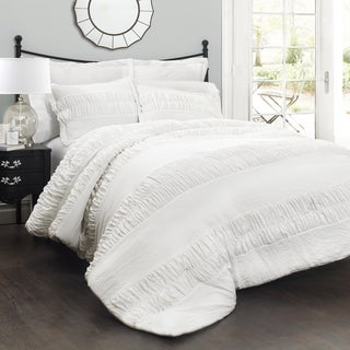 Lush Decor Harmony 5 Piece Comforter Set
