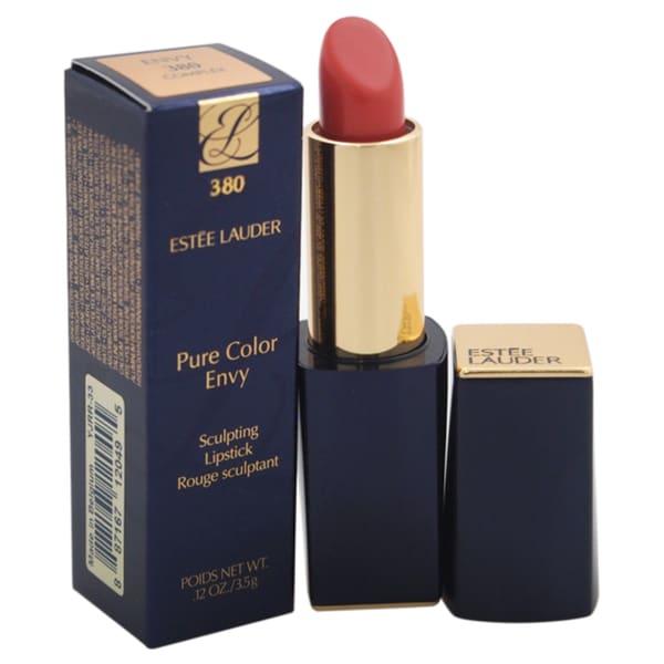 Shop Estee Lauder Pure Color Envy Sculpting Lipstick 380 -6401