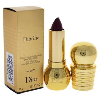 Christian Dior Diorific Long-Wearing True Colour Lipstick 002 Lady