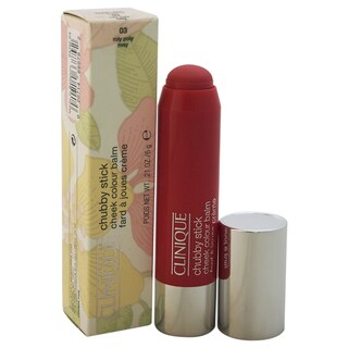 Clinique Chubby Stick Cheek Colour Balm 03 Roly Poly Rosy