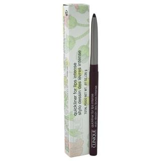 Clinique Quickliner For Lips Intense 12 Intense Licorice