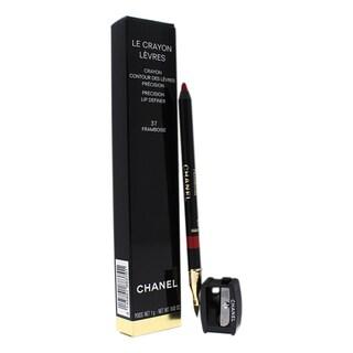 Chanel Le Crayon Levres No. 37 Framboise